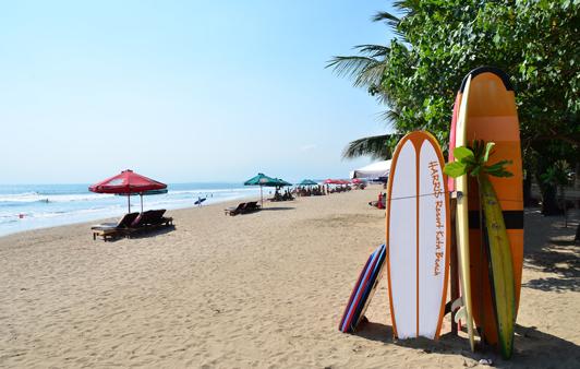 Kegiatan Wisata Yang Bisa Dilakukan Selama Di Kuta, Bali