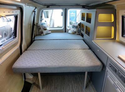 campingbus. Black Bedroom Furniture Sets. Home Design Ideas