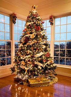 Colores en la Navidad 2013