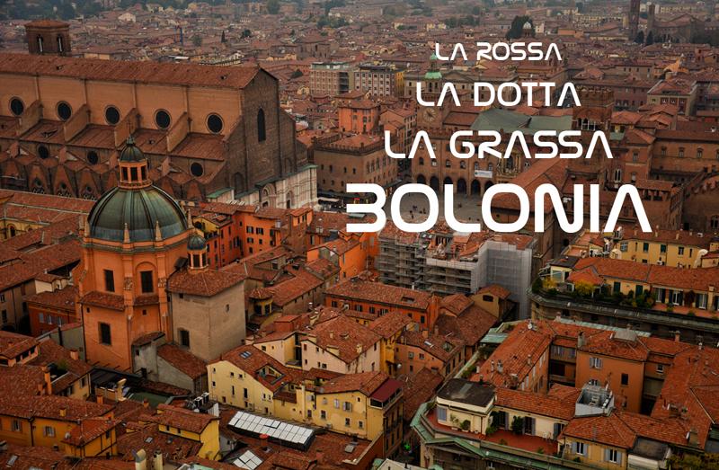 Bolonia - przewodnik, informacje praktyczne, atrakcje turystyczne Bolonii oraz mnóstwo zdjęć.