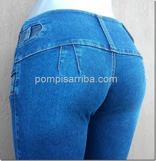 pantalones de Mezclilla pantalón Colombiano Catátogos de pantalón 2016