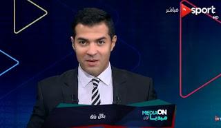 برنامج Media On حلقة  السبت 29-7-2017 تقديم بلال رزق