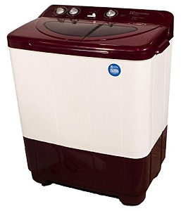Electrolux ES72USMR Semi-automatic Top-loading Washing Machine (7.2 Kg) for Es.7750 Only@ Amazon