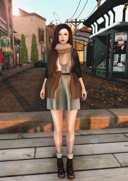 Fashion is Sweet ♡: Outfit of the Day #79: Cold Weather!