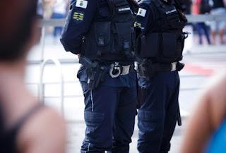 Guarda Municipal de Belo Horizonte (MG) vai policiar pontos com alta incidência de assaltos