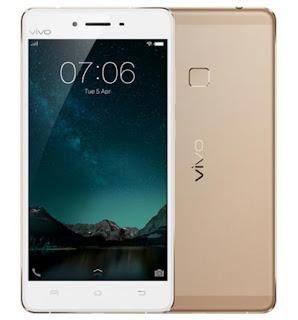 Spesifikasi dan Harga Smartphone Vivo V3