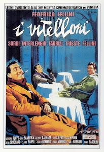 I Vitelloni Poster