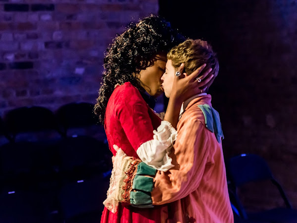 Callisto: A Queer Epic, Arcola Theatre | Review