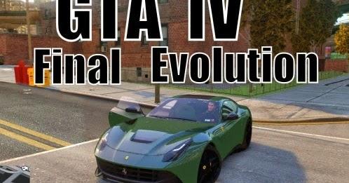 Bmh box: gta iv final eevolution 2015 + download link تحميل لعبة.