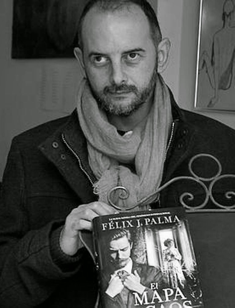 Félix J. Palma, El país de las muñecas, Relatos de misterio, Tales of mystery, Relatos de terror, Horror stories, Short stories, Science fiction stories, Anthology of horror, Antología de terror, Anthology of mystery, Antología de misterio, Scary stories, Scary Tales