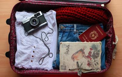 Que llevar en tu maleta de VIAJE para estar prevenida