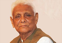Zafar Gorakhpuri