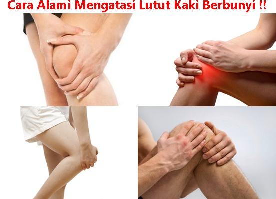 Cara Mengobati Sakit Nyeri Pada Lutut