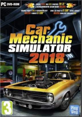 Lista de autos car mechanic simulator 2015