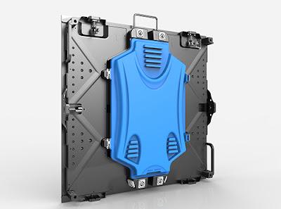 Công ty cung cấp màn hình led p4 chuyên nghiệp tại Bình Dương