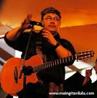 chord kunci gitar Ceu Romlah - Doel Sumbang