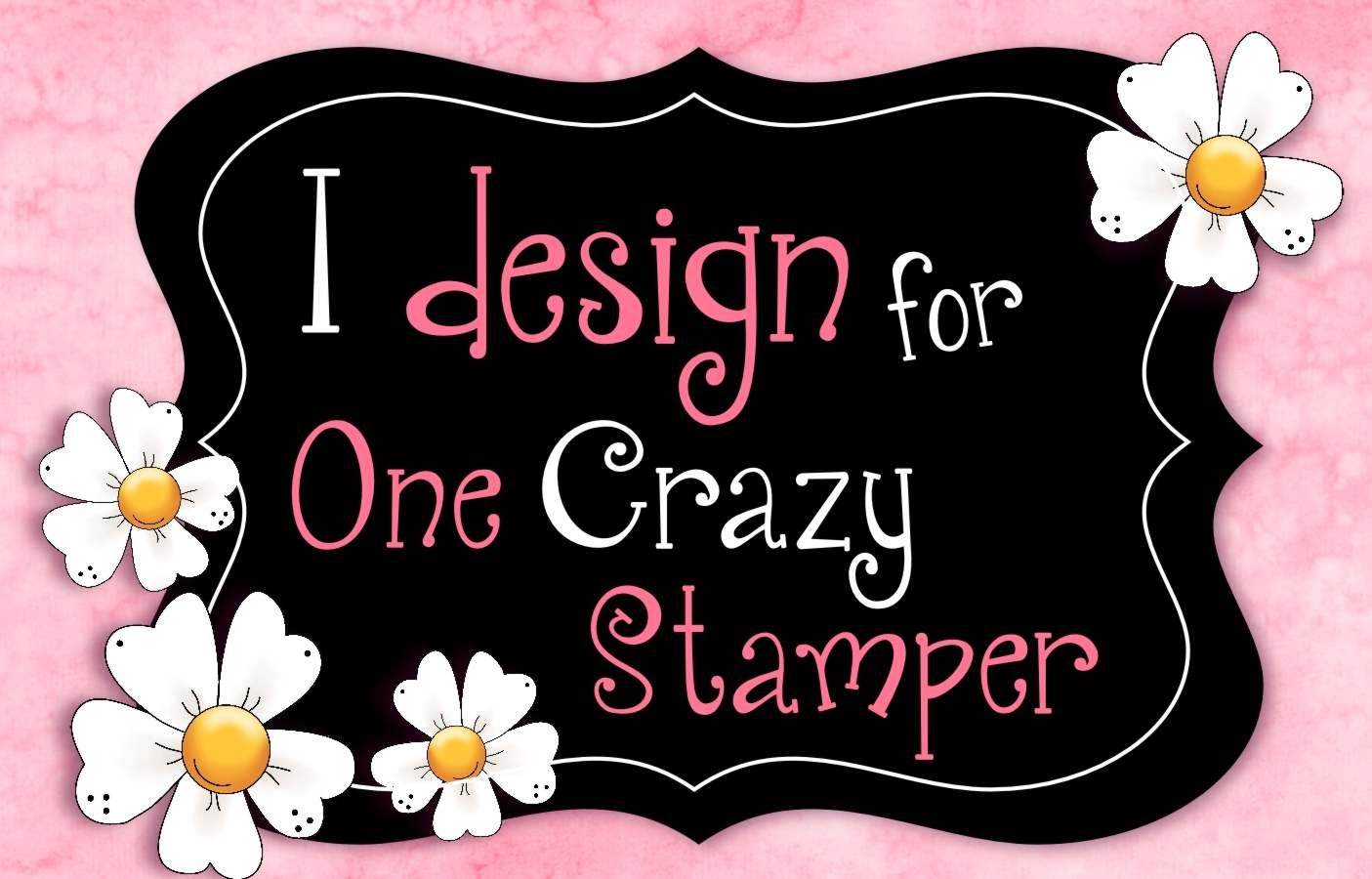 One Crazy Stamper Designer