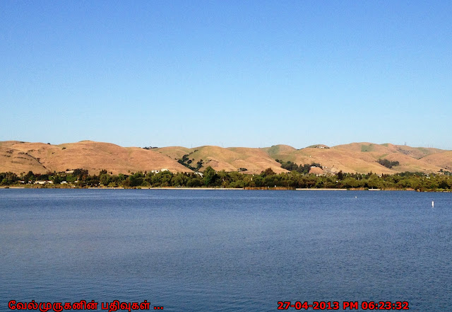 Lake Elizabeth California