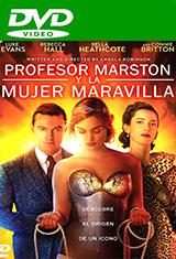 El profesor Marston y la Mujer Maravilla (2017) DVDRip Latino AC3 5.1 / Español Castellano AC3 5.1