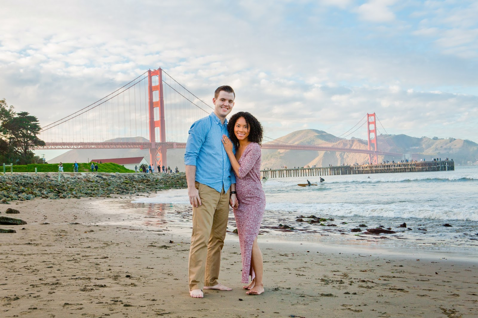 anniversary pictures, engagement photography in San Francisco, bay area engagement photographers
