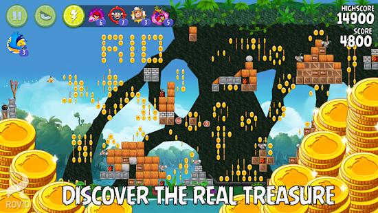 Pada kesempatan kali ini admin kembali membagikan sebuah game seru bergenre arkade yang b Angry Birds Rio v2.6.9 Mod Apk (Unlimited Items + Unlocked)