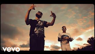 Video: Phyno ft Tekno - Iwa