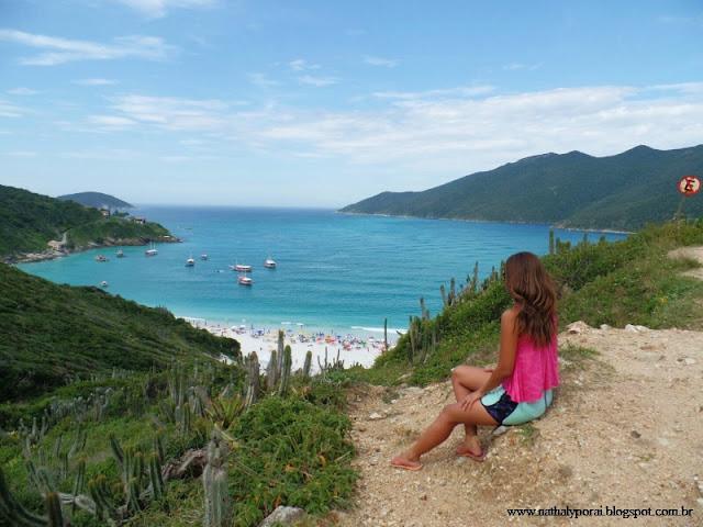 Prainhas - Arraial do Cabo