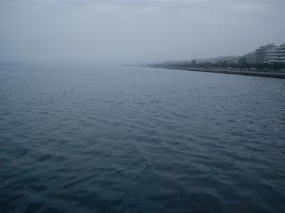 λιμάνι της Θεσσαλονίκης