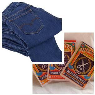 cara wantex celana jeans