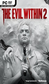 dc7f171abb0bb004813ffe9c53b6a7de - The Evil Within 2 v1.05/Update 4 + DLC
