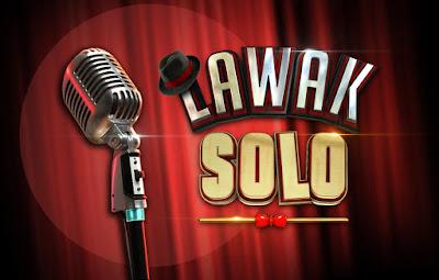 Lawak Solo 2016