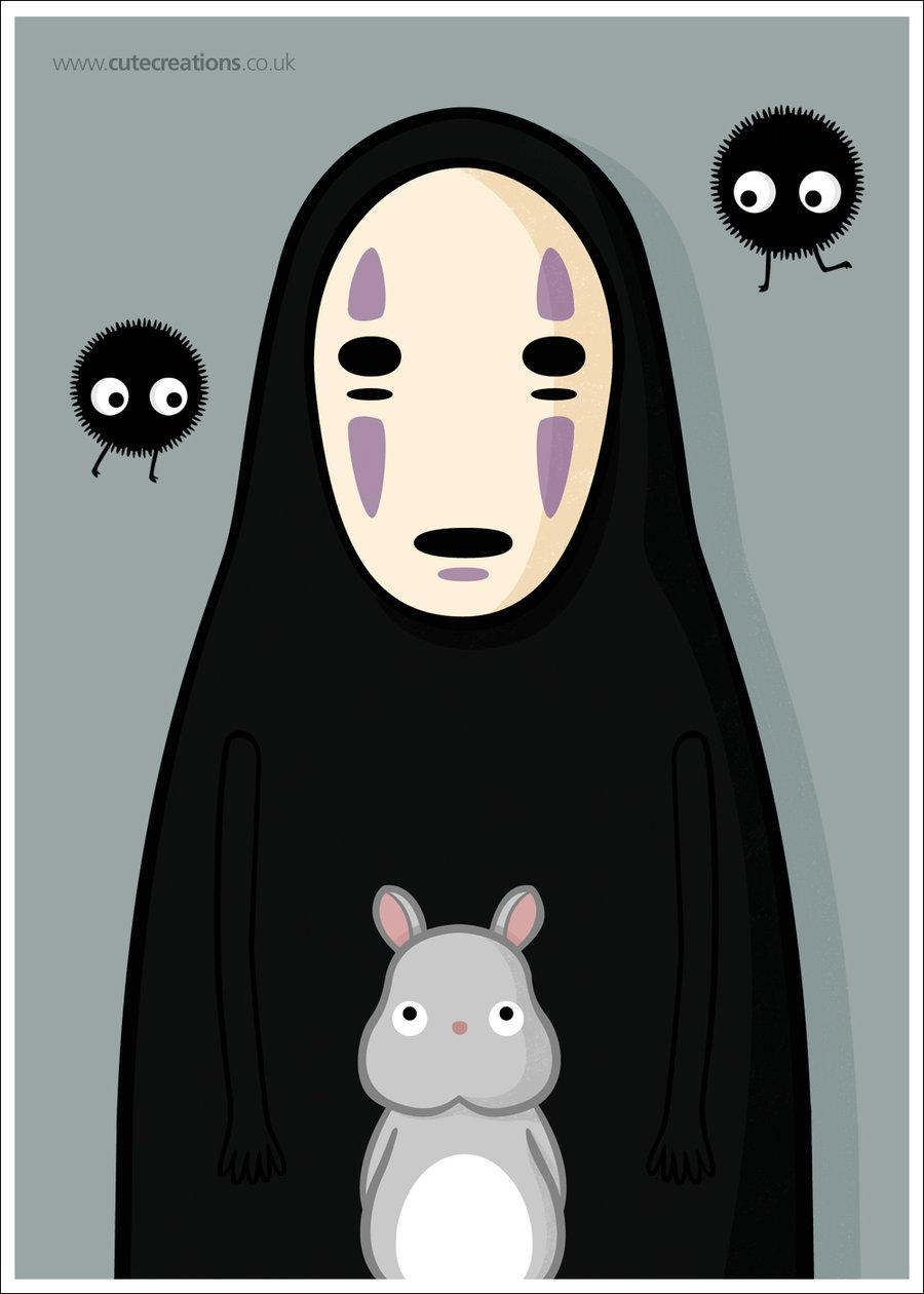 The Geeky Nerfherder: Movie Poster Art: Spirited Away (2001)