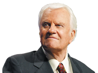 Billy Graham Daily Devotion