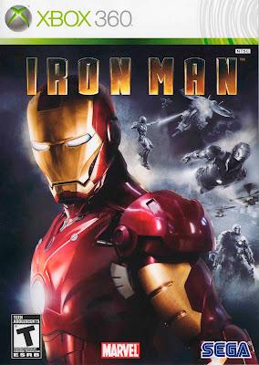 Iron Man: The Videogame (LT 2.0/3.0 RF) Xbox 360 Torrent