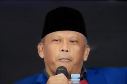 Di ILC, Eggy Sudjana: Habib Rizieq Batal Pulang Karena Diancam Sniper Dan Ditangkap
