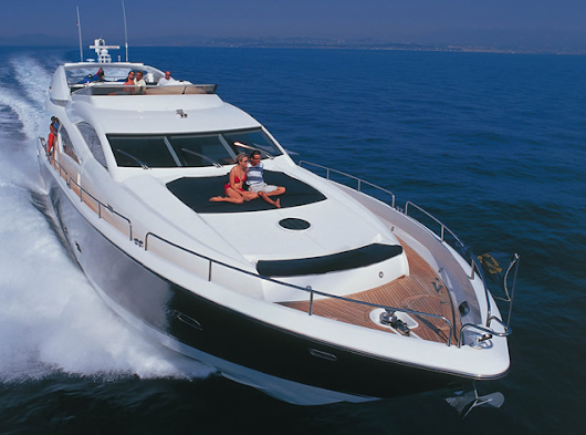 LOOKING FOR A YACHT OR BOAT?