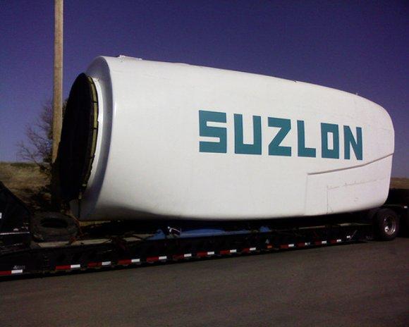merger of suzlon energy and hansen group belgium Suzlon energy limited – suzlon group: guidance reiterated wwwsuzloncom hansen acquisition and divestment.
