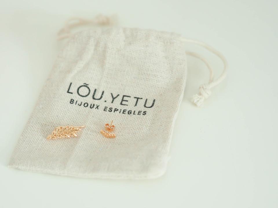 Mode: Lõu Yetu bijoux