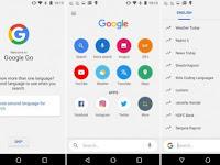 Internet Kamu Lelet?Google Punya Solusinya Dengan meluncurkan Aplikasi Baru