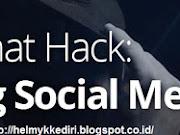 Membuat Visitor Blog Otomatis Like Fanspage