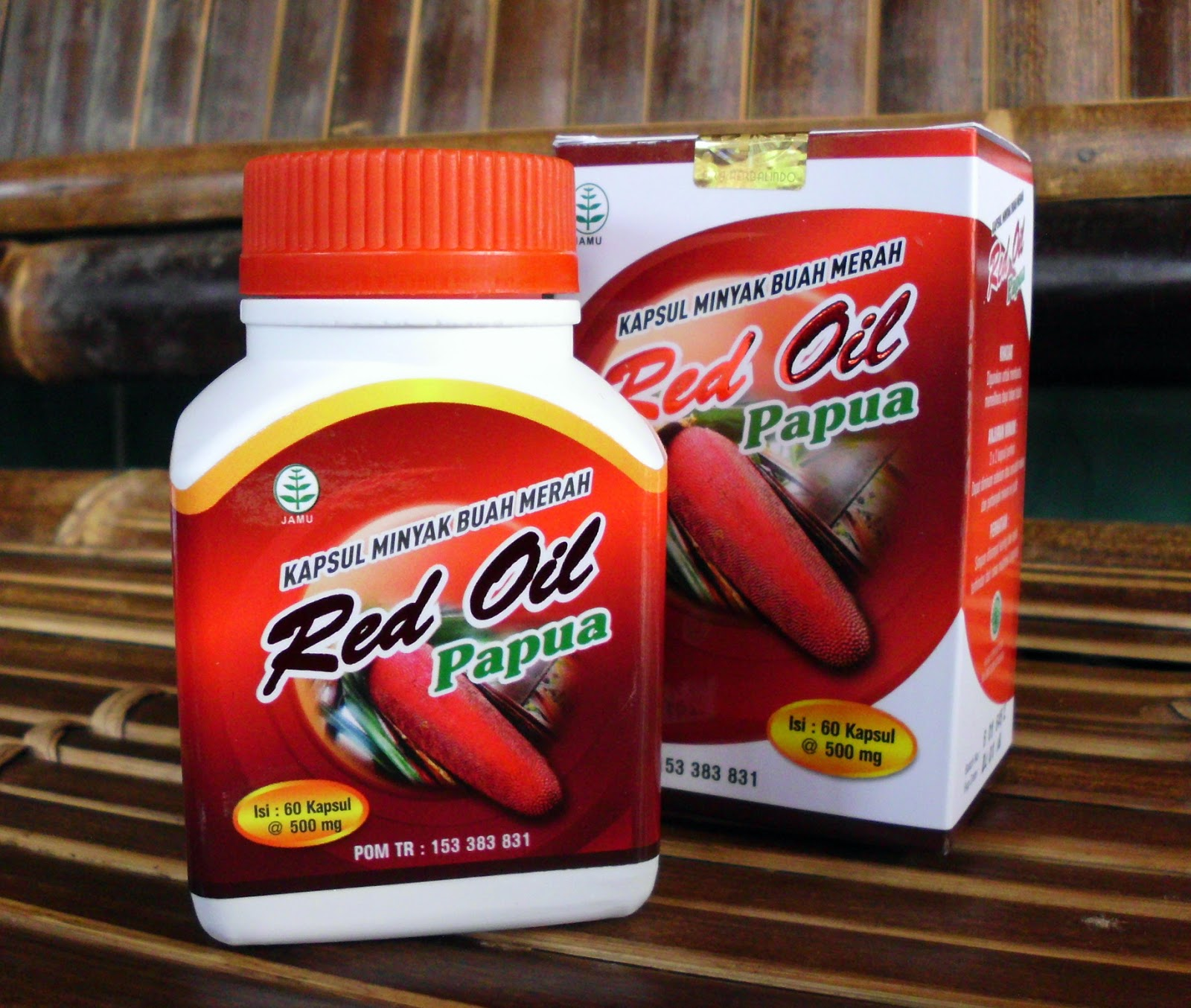 Hasil gambar untuk red papua oil
