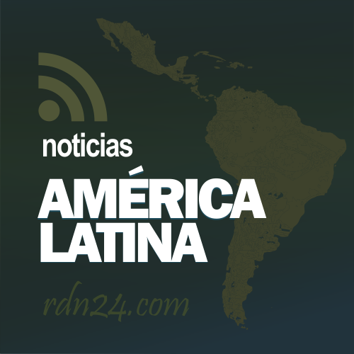 Latinoamérica (titulares de la región)