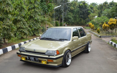 Civic Wonder Celong 01