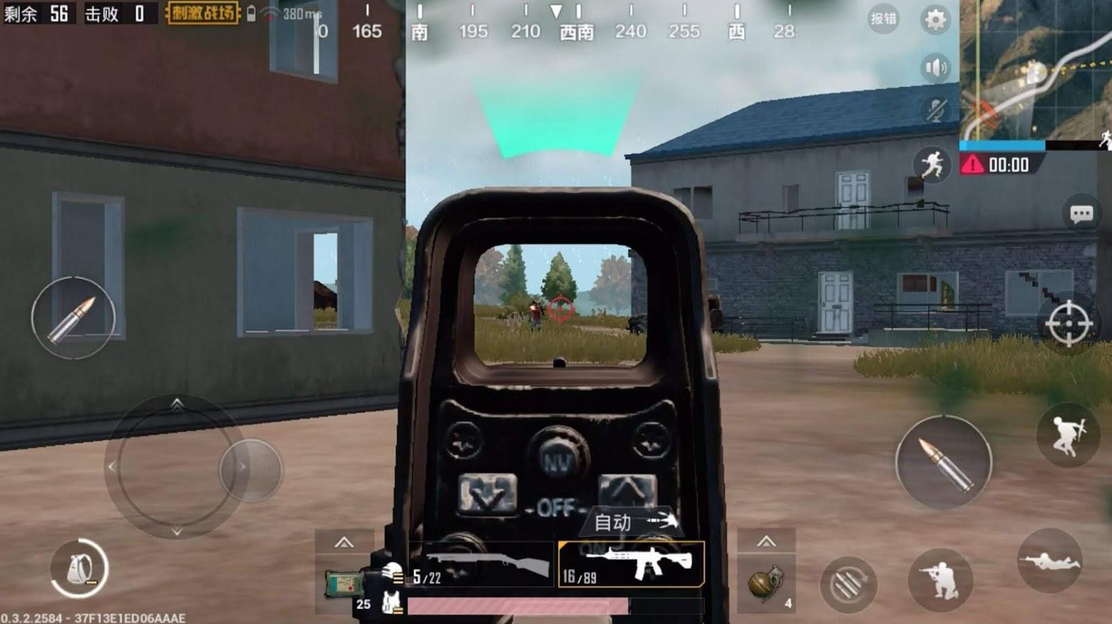 تحميل لعبة pubg mobile للاندرويد برابط سريع ومباشر