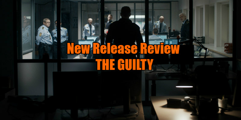 the guilty review