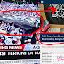 Keterlaluan! Panji Hitam yang Dimuliakan di Aksi 212 Malah Dijadikan Barang Bukti Teroris