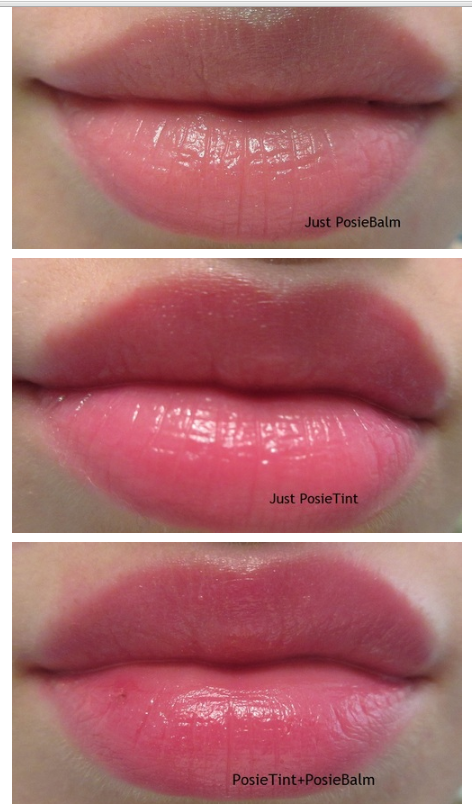 Benefit Posiebalm Hydrating Tinted Lip Balm Review