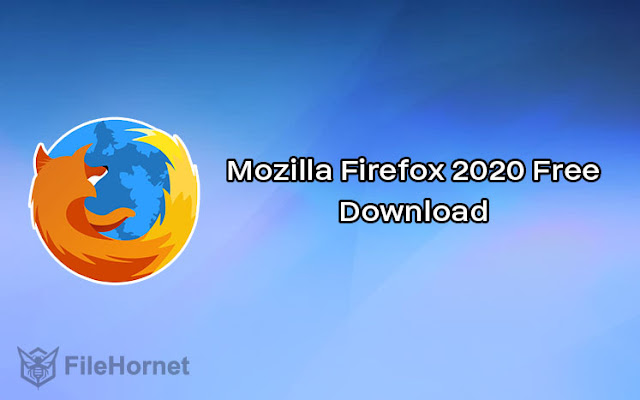 Mozilla Firefox 2020 Free Download