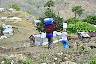 """Comunidades montañosas de Padre Las Casas reclamarán más atención del Gobierno con la """"Caminata desde la Cordillera"""""""