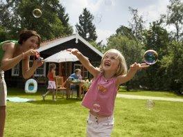Ferienparks bei www.selectholidays.de